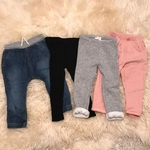 Toddler Girl Pant & Jeans